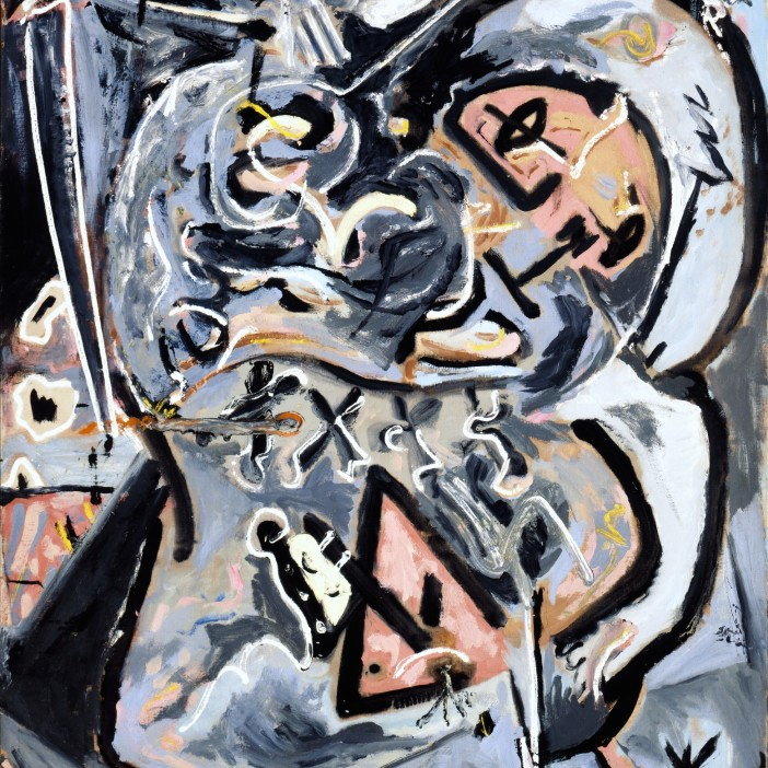pollock_totem_lesson_1_1944_anderson_collection
